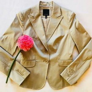 Two Button Blazer by The Limited